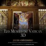 FILM • Les musées du Vatican 3D