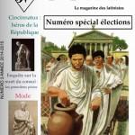 Nugae, un magazine réalisé par des latinistes de 4ème