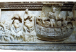 Dans l'Antiquité : l'exil et l'asile