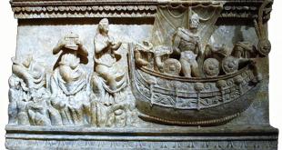 FICHE D'ACTIVITÉS pour la visite de l'ancienne cité étrusque de Volterra (Toscane)