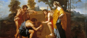 Le Point / Un peu de grec et de latin pour le plaisir des yeux