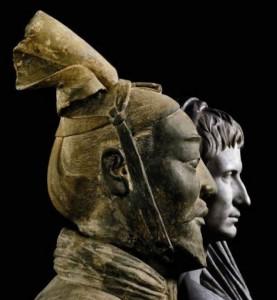 Voici ce que les Chinois du 3ème s. pensaient des Romains