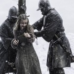Greek Reporter / Quand la série Game of Thrones réinterprète le sacrifice d'Iphigénie