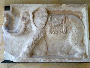 Le Bestiaire des combats du monde romain