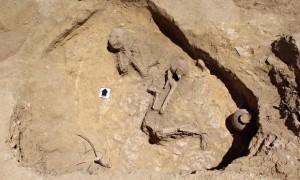 Des bijoux dans une tombe vieille de 2000 ans en Ethiopie confirment les liens avec la Rome Antique