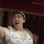 (2015) La nouvelle publicité Orangina, avec de l'Antiquité dedans