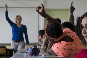 TV5 Monde / Les mythes grecs à l'école pour aider les enfants en difficulté