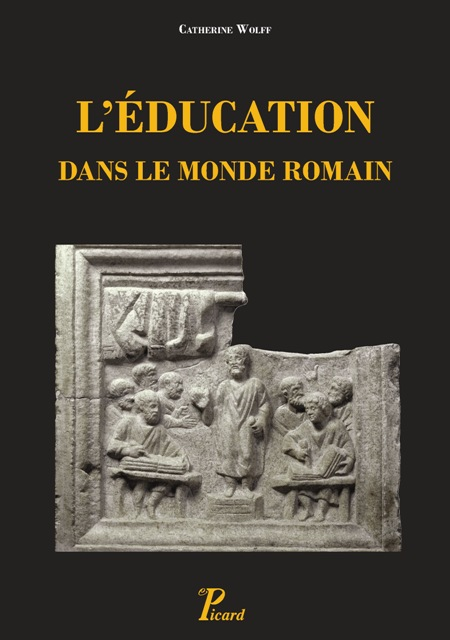 education monde romain