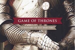 Actualitté / Infographie : les faits historiques derrière Game of Thrones
