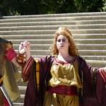 Paris-Normandie / Premier festival gallo-romain à Lillebonne