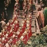 La musique de la Rome antique dans le péplum hollywoodien (1951-1963) Entre reconstitution et réinvention