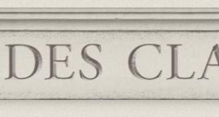 La Voix des Classiques / Florence Dupont
