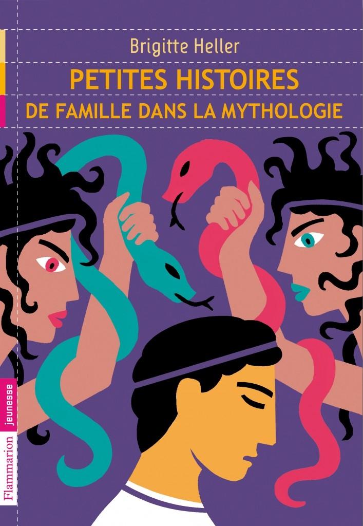 mythologie familles