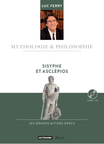 sisyphe asclépios