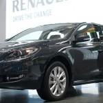 Langues Anciennes et publicité / Le nom de la nouvelle Renault a réussi les