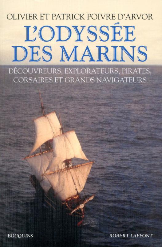 odyssee marins