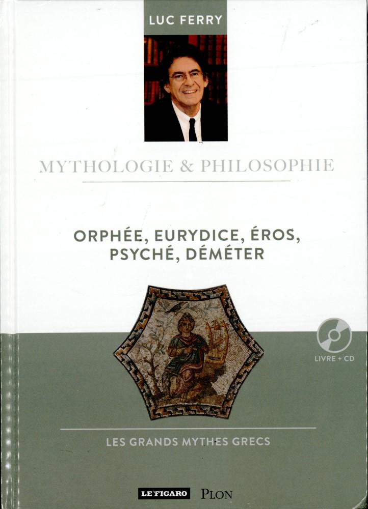 orphée eurydice