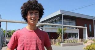 """Tristan, 1er prix en version grecque au Concours général : """"on peut faire du grec et jouer du métal ! """""""