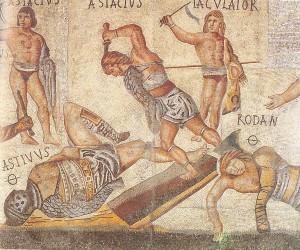 Forbes / Les sous-vêtements des Romains