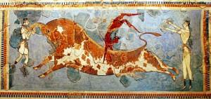 Le Monde / Il y a 3500 ans en Crète, une invention provoque l'exode d'une civilisation