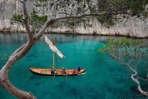 Armae / Comment reconstituer un bateau grec ?