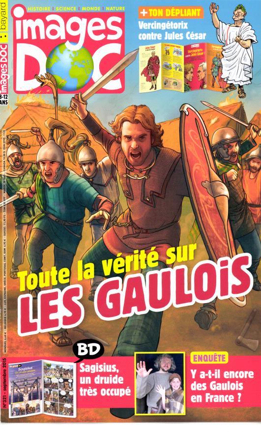 images doc gaulois