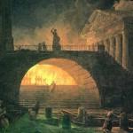 La Toge et le Glaive / Au feu, les pompiers : les Vigiles à Rome