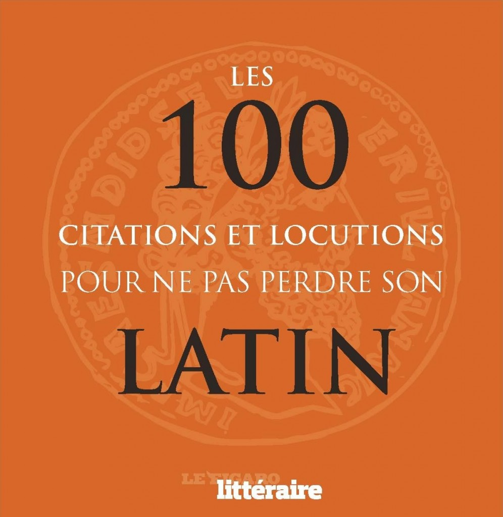 latin citations locutions