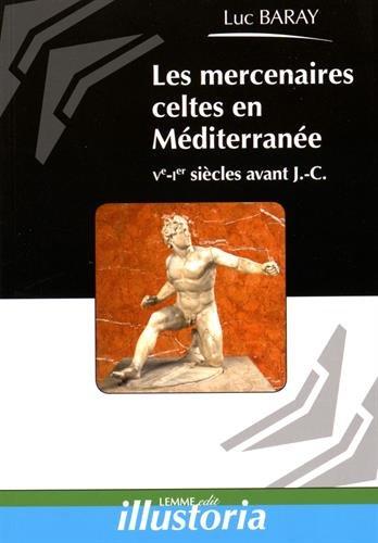 mercenaires celtes