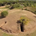 Enquête d'ailleurs: les Etrusques
