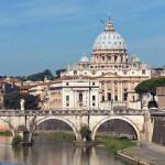 Enquête d'ailleurs - Rome, les premiers chrétiens