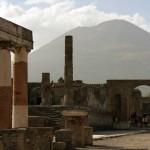 Enquête d'ailleurs - Pompéi, l'eau et le feu