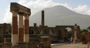 Le développement urbain de Pompéi de la fin du VIIe s. av. J.-C. à 79 apr. J.-C - Épisode 3 : La cité florissante avant la disparition