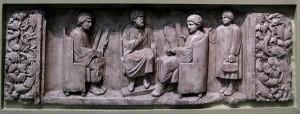 Archive: Les débats autour de l'enseignement des langues anciennes