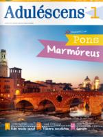 Adulescens #33.1 : De Veronae ponte marmoreo et de garo