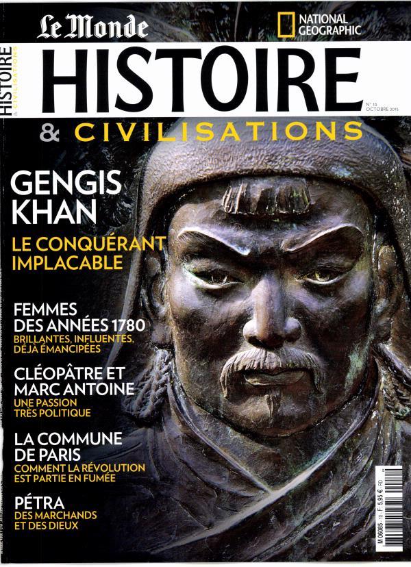 histoire et civilisations 10