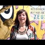 Le relooking mythologique #1 - Zeus