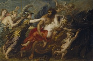 Pour certains étudiants de Columbia, la mythologie grecque est trop oppressive pour les minorités...