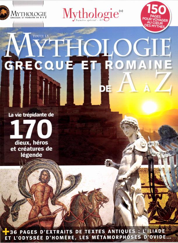 mythologies 7