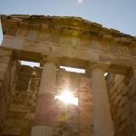 Ils ont changé le monde: les Grecs