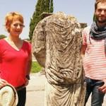 Comment conserver les découvertes archéologiques ?