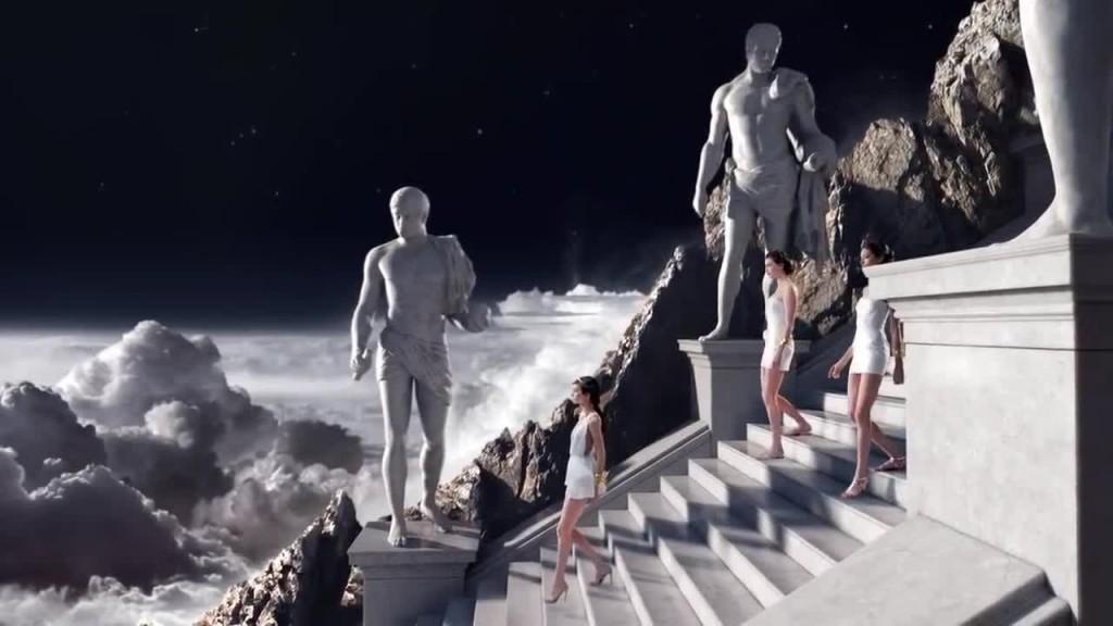 (2015) Olympéa de Paco Rabanne : décryptage d'une publicité – Arrête ton char