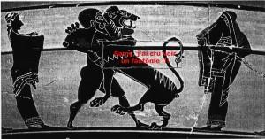 La Toge et le Glaive / Les Vampires Dans l'Antiquité Romaine.