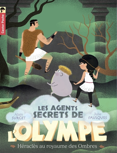 agents secrets olympe