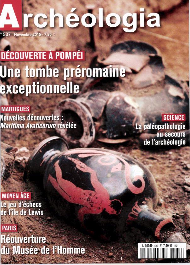 archeologia 537