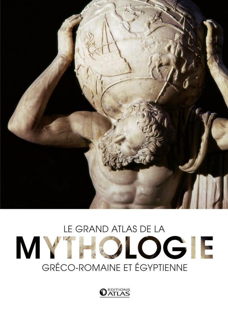 atlas mythologie