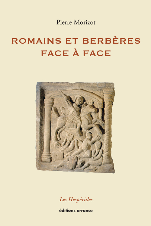 berbère romains