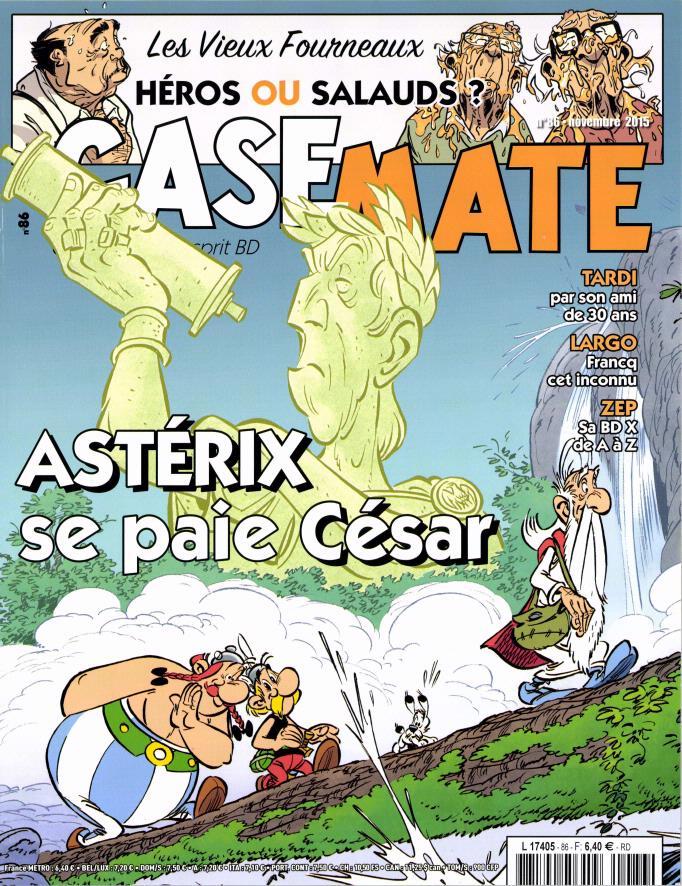 casemate asterix