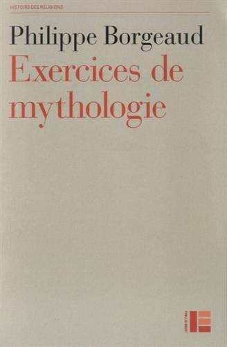 exercice mythologie