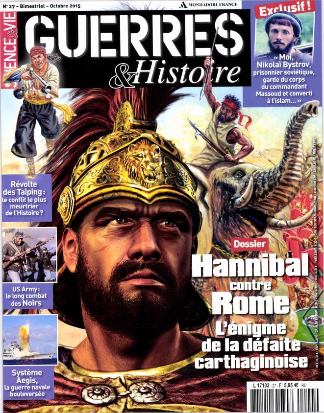 guerre histoire hannibal